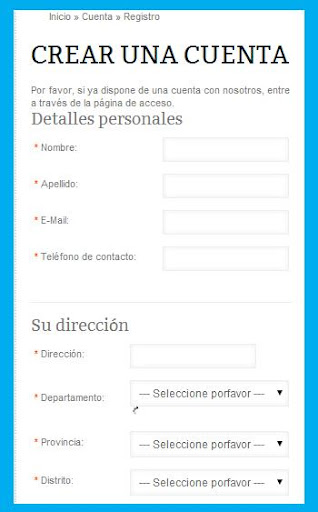 【免費商業App】Identidad Móvil-APP點子