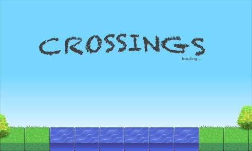 Crossings HD - screenshot thumbnail