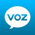 VOZ icon