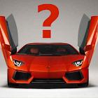Name That Car icon