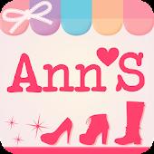 Ann'S超人氣女鞋旗艦店:掌握時下最流行美鞋