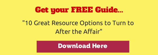 affair recovery resources