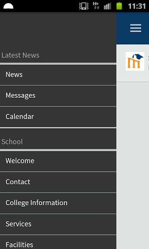 【免費教育App】Mallow College-APP點子