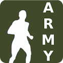 Army PFT Calculator by Dynera icon