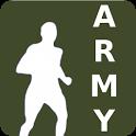 Army PFT Calculator by Dynera icon
