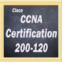Cisco CCNA 200-120 icon