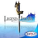 SRPG Legend of Ixtona icon