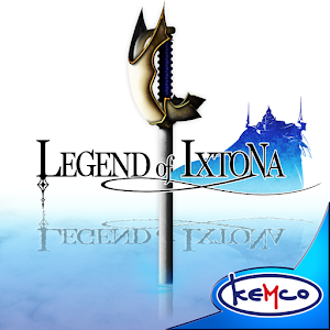 Legend of Ixtona for iPhone