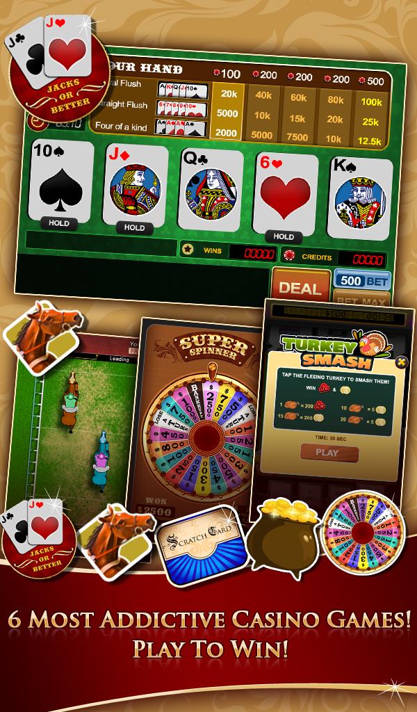 Slot Machine - FREE Casino screenshot #16