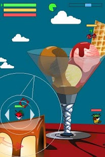 Fruit Jam - screenshot thumbnail