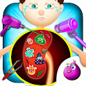 Kidney Doctor – Kids Dr Game icon