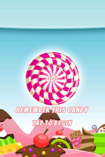 Dizzy Candy