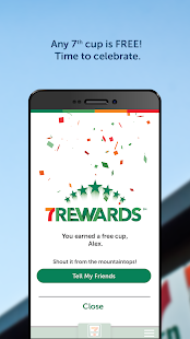 7-Eleven, Inc.- screenshot thumbnail