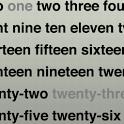TypeClock icon