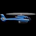 ThrottleCopter logo