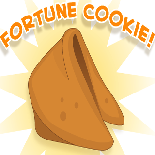 Fortune Cookie Fun