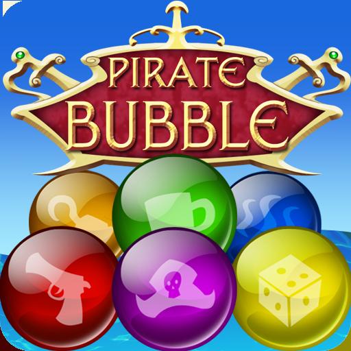 Bubble Pirate file APK Free for PC, smart TV Download