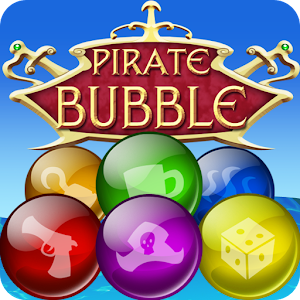 Bubble Pirate for PC and MAC