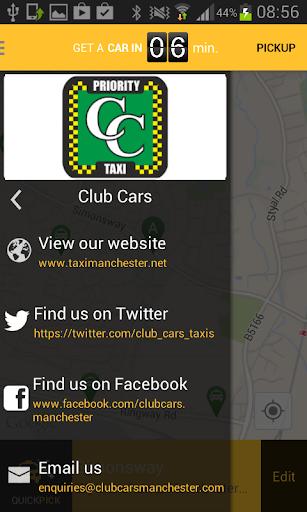 Club-Cars