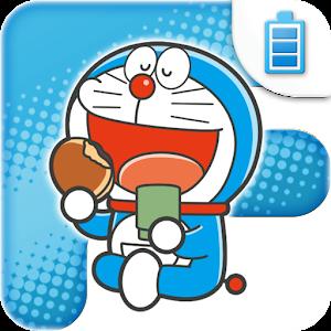 ドラえもん 電池ウィジェット 個人化 App LOGO-APP試玩