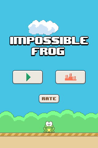 Impossible Frog