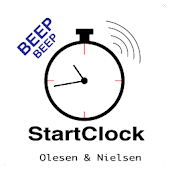 StartClock