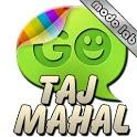 Taj Mahal GO SMS Pro theme icon