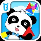 Creative Tangram icon