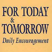 Encouragement by Diasaku Ikeda
