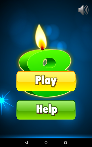 Candle Wish Count