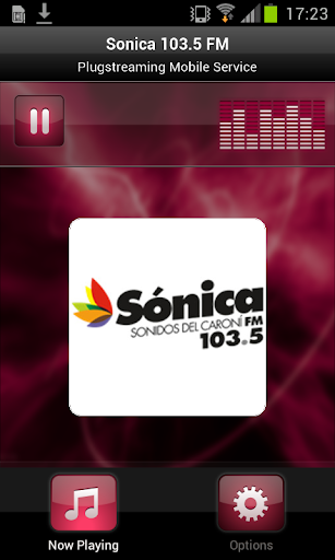 Sonica 103.5 FM