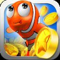 フィッシング ジョイ(Fishing Joy) logo