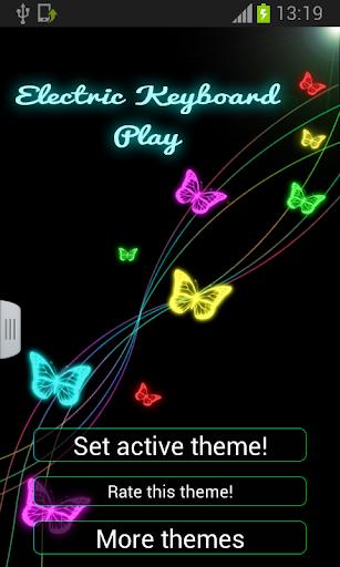 【免費個人化App】電子琴播放-APP點子