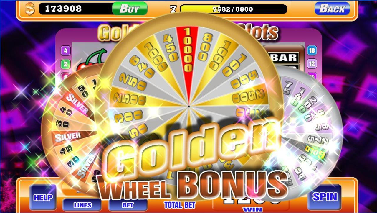 slots games online wheel book