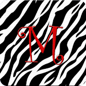 Monogram-M Live Wallpaper