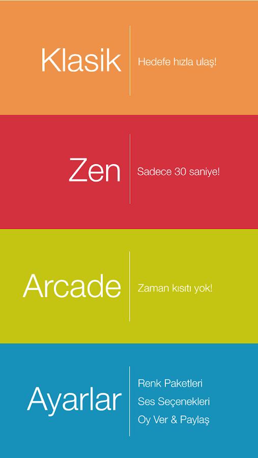 Tap n Go- screenshot