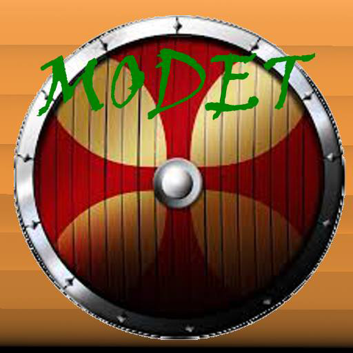 Modet LOGO-APP點子