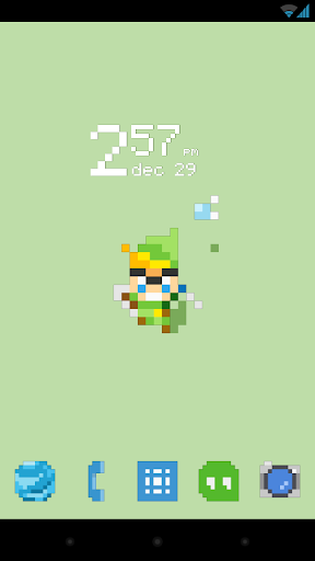 Big Pixel 8-bit icons