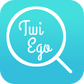 TwiEgo - Twitter Search