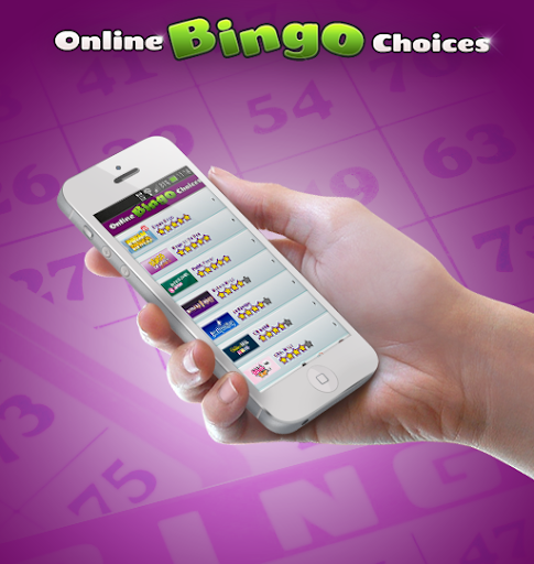 Online Bingo Choices