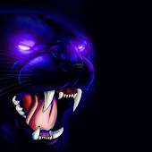 Wild Panther Live Wallpapers