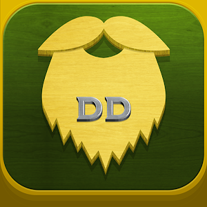 Duck Dynasty Beard Booth free download