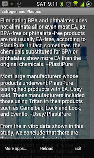 Estrogen And Plastics- screenshot thumbnail