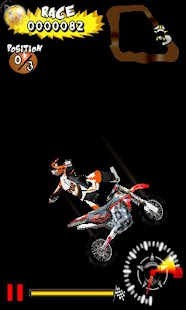 eXtreme MotoCross 2 Free - screenshot thumbnail