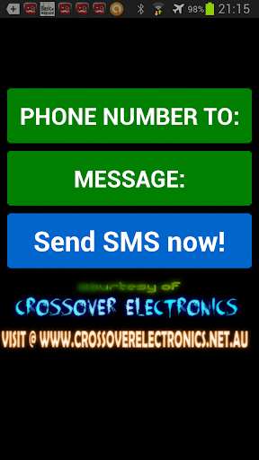 1 Click SMS