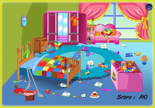 Home Cleanup Game 1.3.0 screenshots 12
