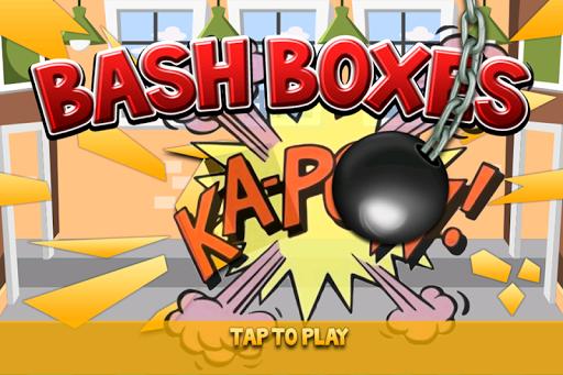 Bash Boxes