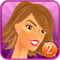 Dress Up 2 Fashion Party icon