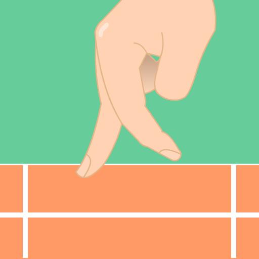 Fingersprint 賽車遊戲 App LOGO-硬是要APP