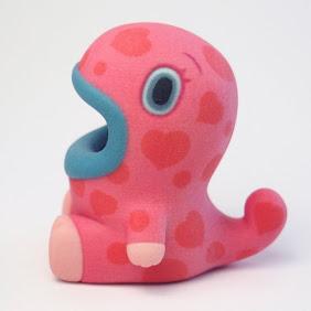 Pink Kaiju (TDW_2220)